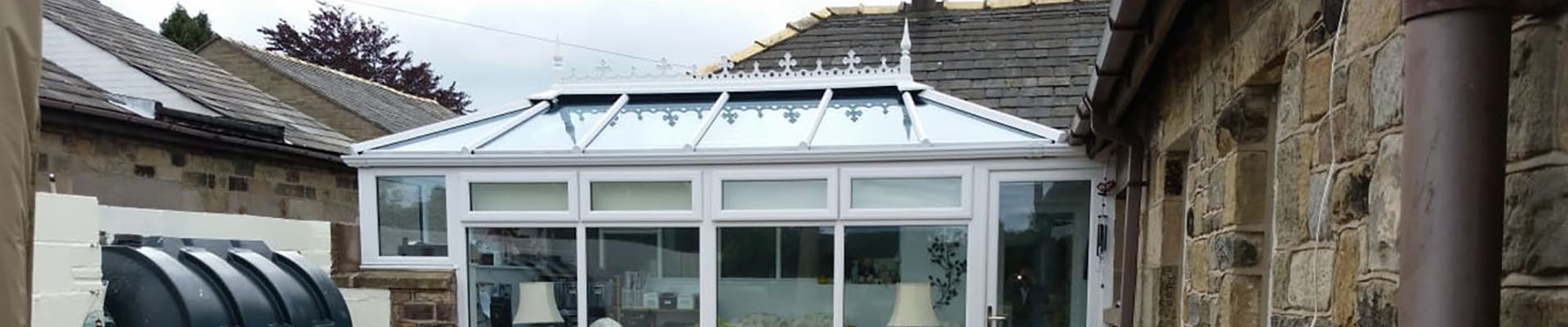 Conservatories by Mirage of Lancaster