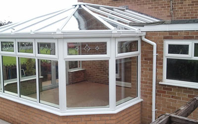 Conservatories by Mirage