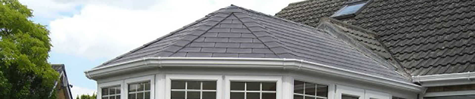 Solid Roofs by Mirage of Lancaster